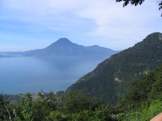 View of Lake Atitlan2