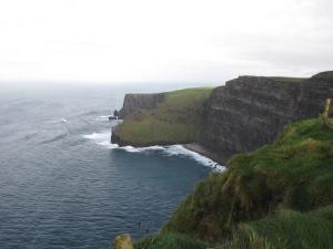 Cliffs of M2